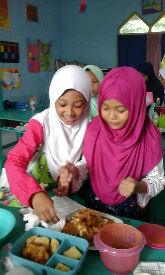 Cooking Class 3 6