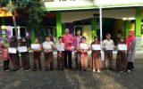 The Best and The Most Diligent Student of the Month February 2020 Kelas 5 SD Islam Al Azhar 29 BSB Semarang