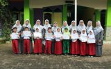 The Best and The Most Diligent Student of the Month February 2020 kelas 1 dan 2 SD Islam Al Azhar 29 BSB Semarang