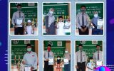 Penyerahan Hadiah Lomba Al Azhar Virtual Competition